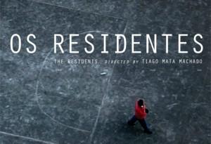 os residentes poster2